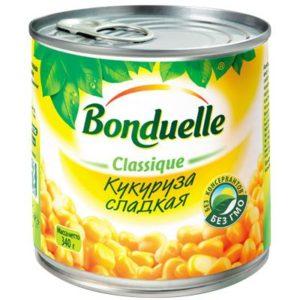Кукуруза Bonduelle