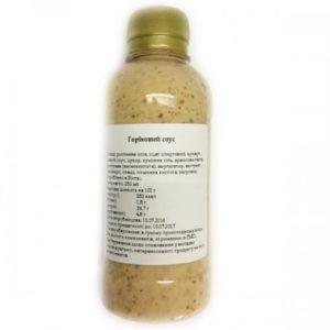 Ореховый соус 1 л